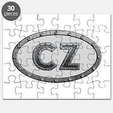 CZ Metal Puzzle