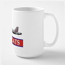 VFA-131 Wildcats Mug