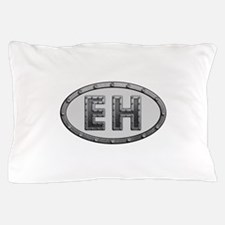 EH Metal Pillow Case