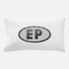 EP Metal Pillow Case