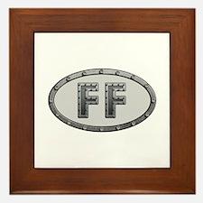 FF Metal Framed Tile
