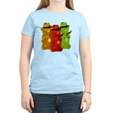 Gummi Bear Mob 3 T-Shirt