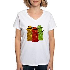 Gummi Bear Mob 3 Shirt