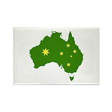 Australia Flag Magnets