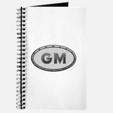 GM Metal Journal