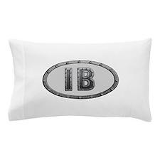 IB Metal Pillow Case
