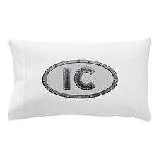 IC Metal Pillow Case