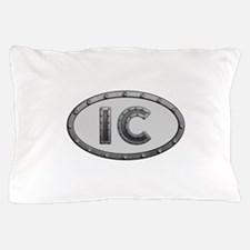 IC Metal Pillow Case