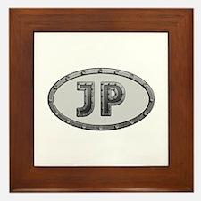 JP Metal Framed Tile