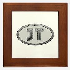 JT Metal Framed Tile