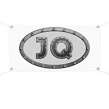 JQ Metal Banner