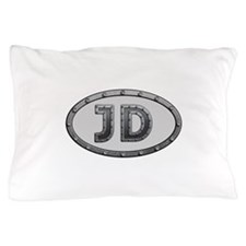 JD Metal Pillow Case