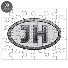 JH Metal Puzzle