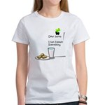 Dear Santa Women's T-Shirt