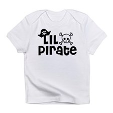 Lil Pirate Infant T-Shirt