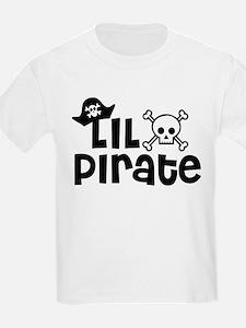 Lil Pirate T-Shirt