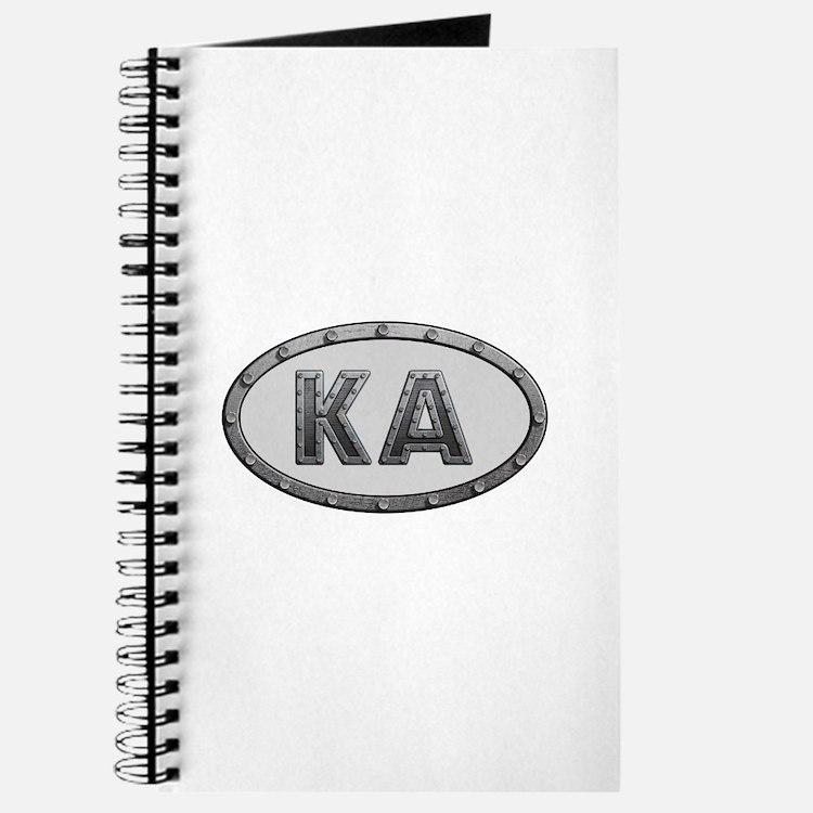 KA Metal Journal