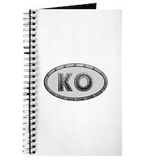 KO Metal Journal