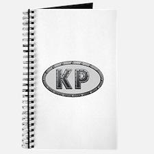 KP Metal Journal