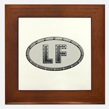 LF Metal Framed Tile