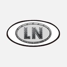 LN Metal Patch