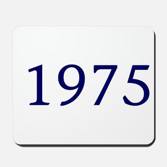 1975 Mousepad