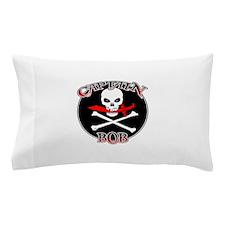 Captain Bob Pillow Case