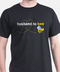Husband To Bee T-Shirt