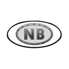 NB Metal Patch