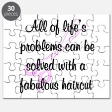 TOP HAIR STYLIST Puzzle