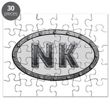 NK Metal Puzzle