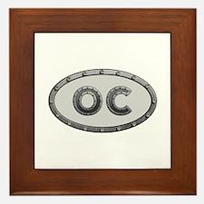 OC Metal Framed Tile