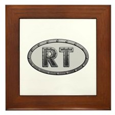 RT Metal Framed Tile