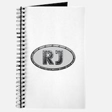 RJ Metal Journal