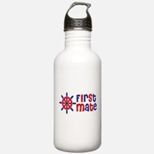 First Mate Water Bottle