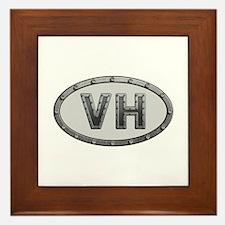 VH Metal Framed Tile