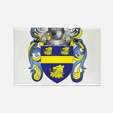 Nichol Coat of Arms (Family Crest) Magnets