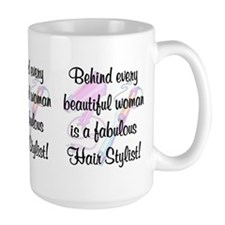 SUPER STAR STYLIST Mug