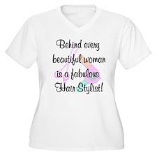 SIZZLING STYLIST T-Shirt