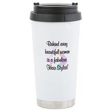SIZZLING STYLIST Travel Mug