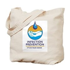 Cool Infection control Tote Bag