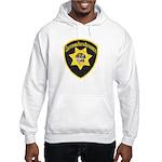 California Youth Authority Hooded Sweatshirt