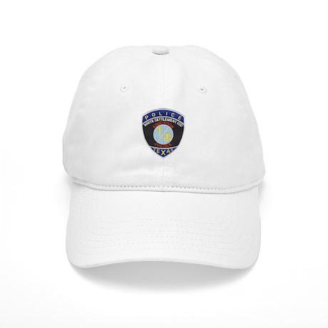 White Settlement ISD PD Cap