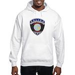 White Settlement ISD PD Hooded Sweatshirt