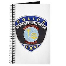 White Settlement ISD PD Journal