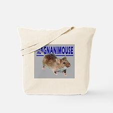 MAGNANIMOUSE Tote Bag