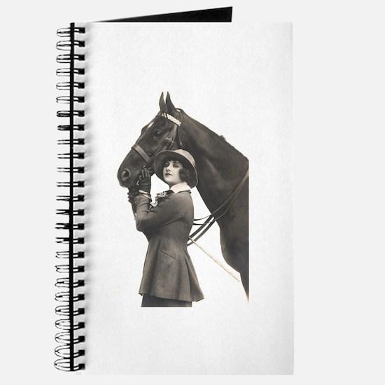 Thoroughbred Journal