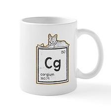 Corgium - Mug