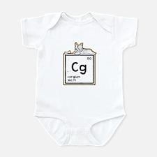 Corgium - Baby Bodysuit