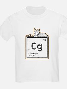 Corgium - Kids Shirt
